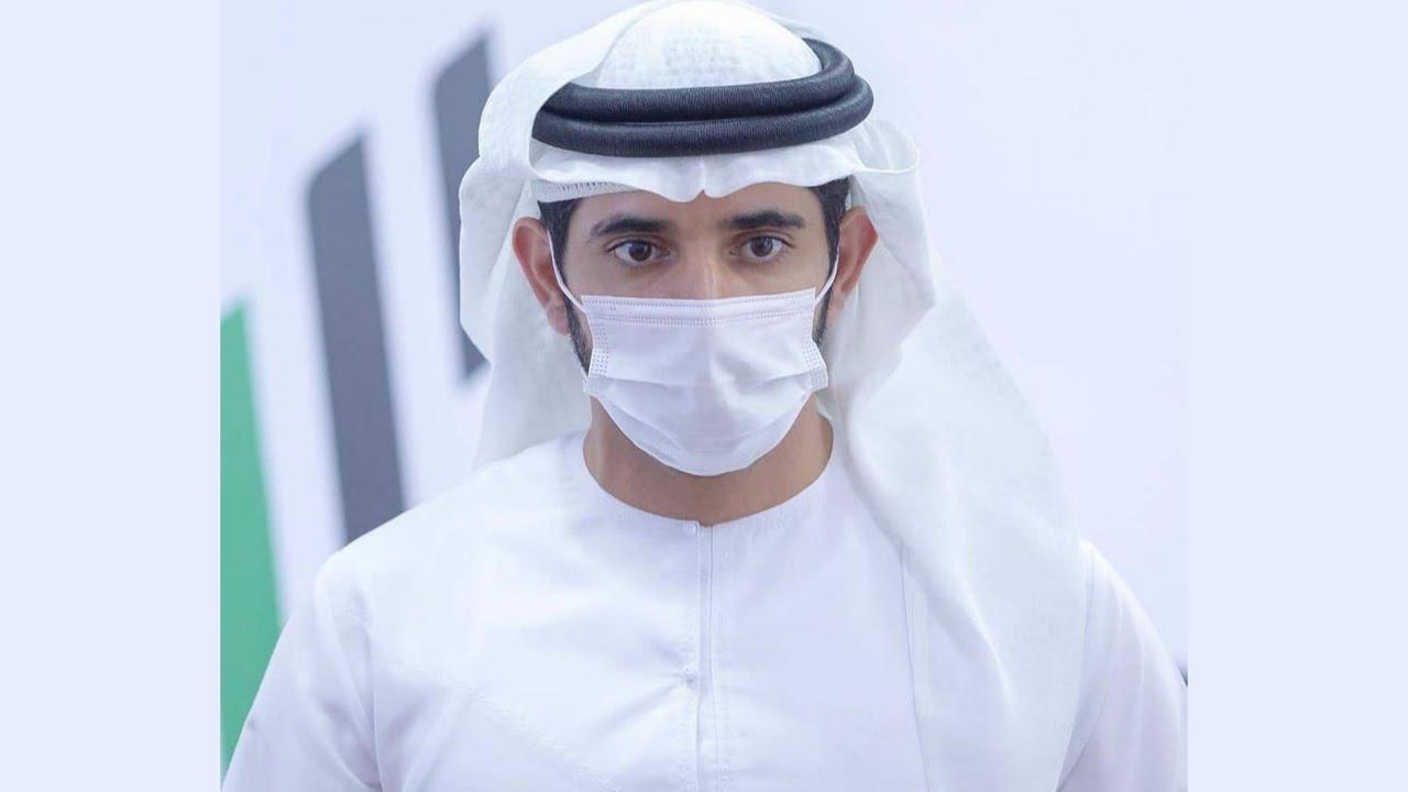 Fazza   Faz3   Sheikh Hamdan Faz3   Part#58