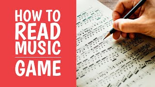 3. Learn How to Read Music: The Staff and the Treble & Bass Clefs (Easy Music Theory)