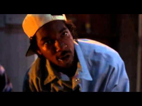 Ice Cube - Ghetto Bird (Music Video)