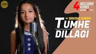 Tumhe Dillagi | cover by Sakshi Singh | Sing Dil Se | Rahat Fateh Ali Khan | Huma Qureshi | Salim