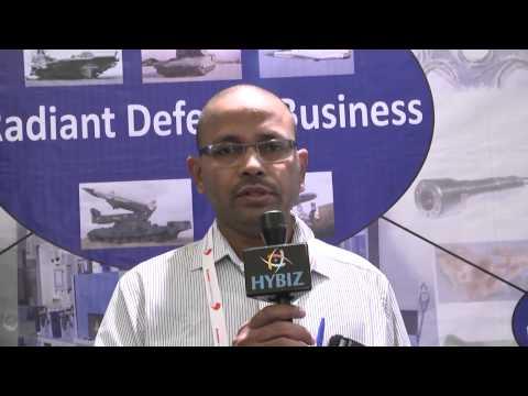 Venkateshwarlu Manager of Application Engineering At Defence And Aerosupply India