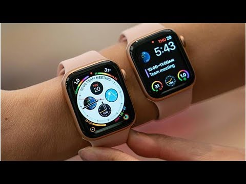 Massive study using Apple watch spots heart issues, with limits Mp3