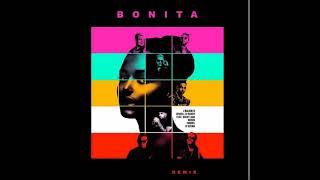 Bonita (Remix) - Jowell y Randy, J Balvin, Ozuna, Wisin y Yandel, Nicky Jam