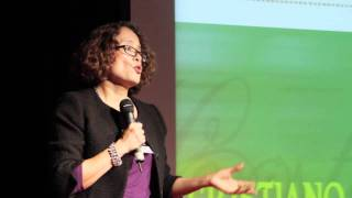 TEDxEastEnd - Bridget Anderson - Imagining a world without borders