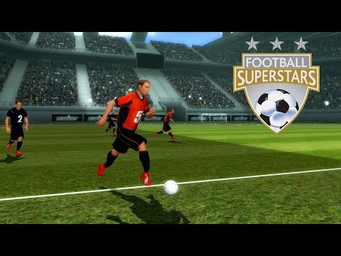 Football Superstars  Free Soccer PC MMO Game