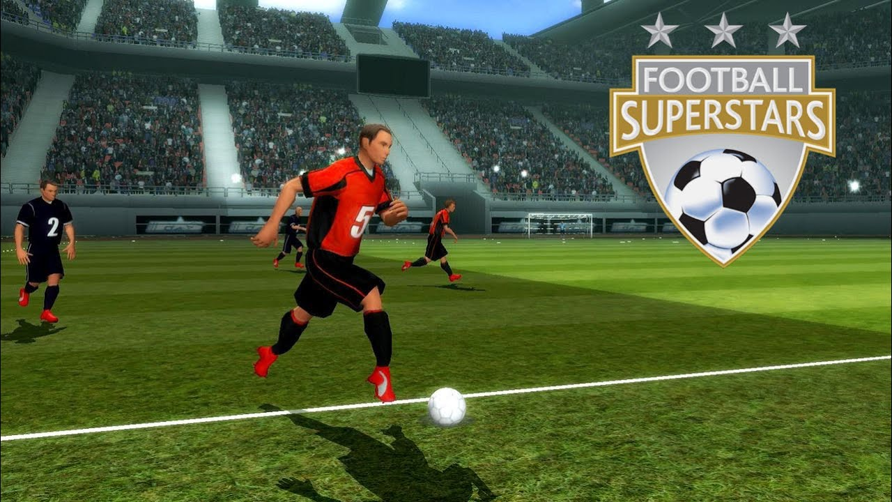 football superstars free soccer pc mmo game youtube