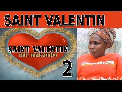 THEATRE SAINT VALENTIN NDE MAKAMBU 2 Avec Kalunga,Sylla,Bellevue,Vue de loin,Ebakata