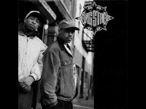 Gang Starr- Tha Squeeze (REMIX by CaReLeSs