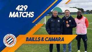 VIDEO: CAMARA égalise BAILLS avec un 429ème MATCH !