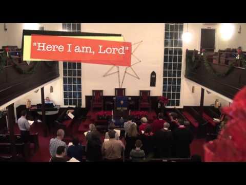 PPC1767 Reverend Joanna Hipp Service of Installation Dec 13 2015