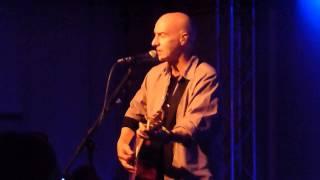 MIDGE URE - LAMENT (Ultravox) - live FRANKFURT 2012 (Das Bett)