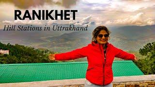 Ranikhet Hotels   Traveling to Uttrakhand   Weekend Trip From  Delhi