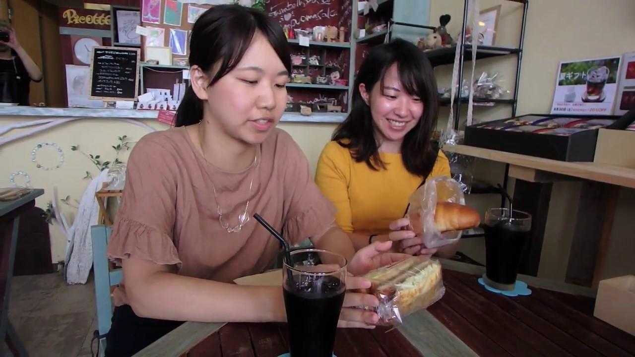 新潟 市 西区 パン 屋
