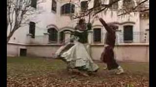 FOLKLORE ARGENTINO  - Gato Estilizado  /  Danza Folklóricas
