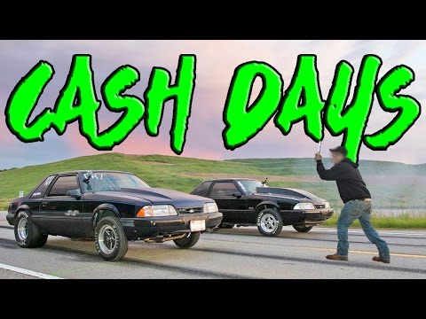 NEBRASKA Cash Days - Beater Bomb, TURNTUP Cobra, Nitrous BLACKHAWK & MORE!