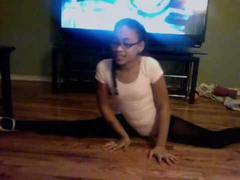 My Ballet/Gymnastics Moves!!!!