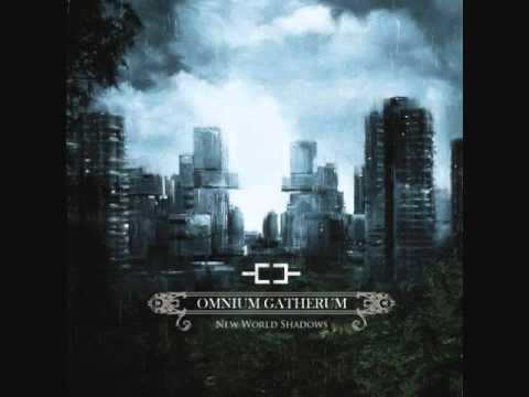 Omnium Gatherum - Watcher of the Skies (2011)