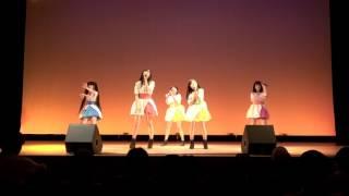 福岡発アイドルユニット「あなたのハートに火をつけたい!ignition↑(いぐ...