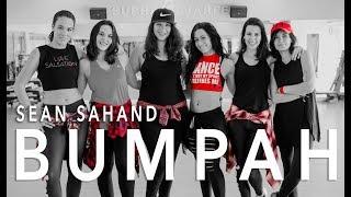 Bumpah - Sean Sahand - Salsation® Choreography by Azahara Ramírez