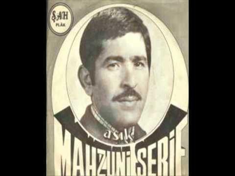 Asik Mahzuni Serif - Yine Bahar Geldi