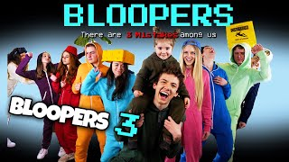 If Everything Was Like Among Us *Bloopers 3*