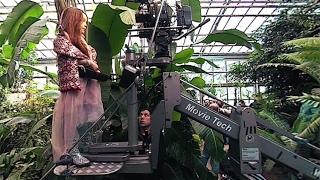 Би-2 – Алиса (памяти А. Ротаня) 360° backstage