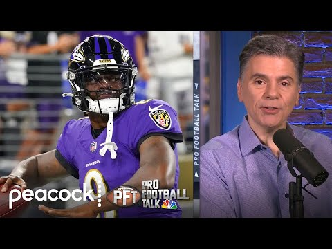 Do Detroit Lions stand any chance vs. Baltimore Ravens in Week 3? | Pro Football Talk | NBC Sports