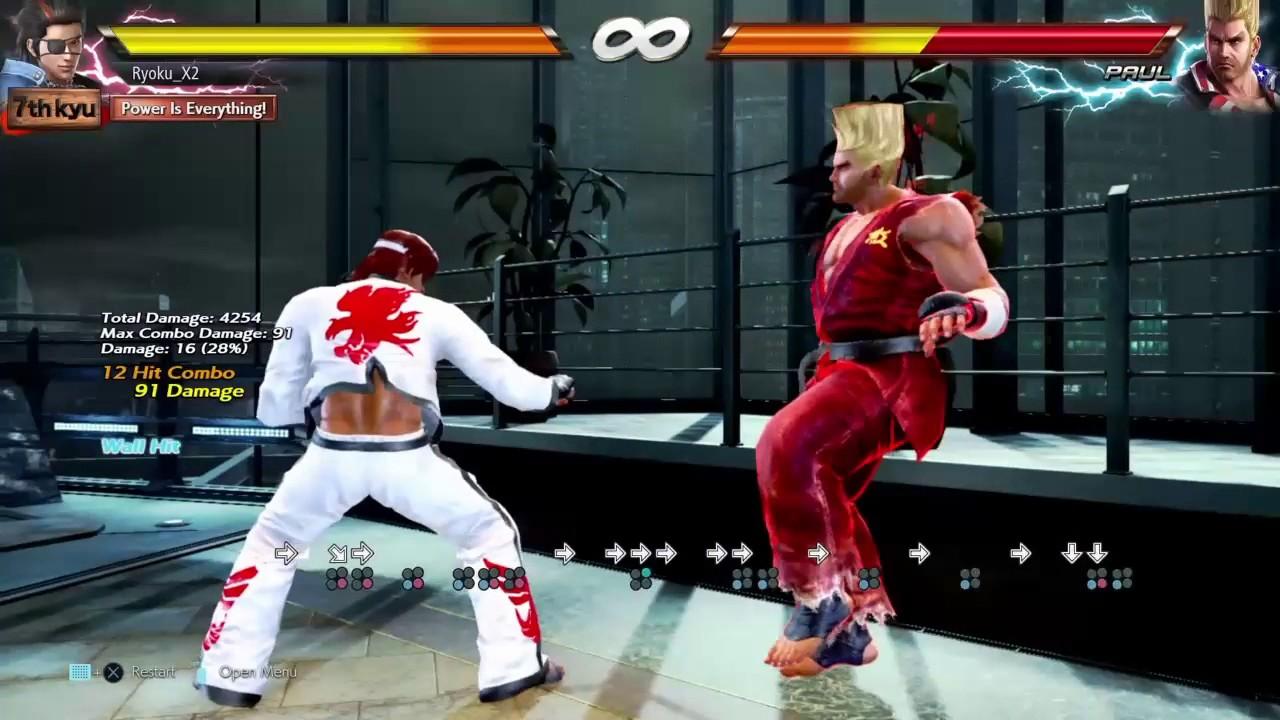 The 11 Best Characters in Tekken 7 for Winning Tournaments