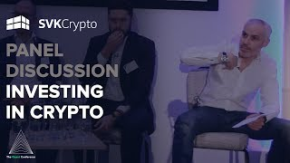 Investing in Crypto - Panel Discussion