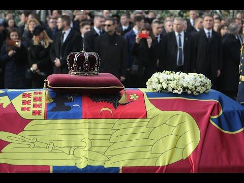 Care este viitorul Casei Regale a României după moartea Regelui Mihai