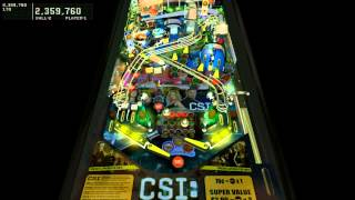 C.S.I: Crime Scene Investigation - Gameplay