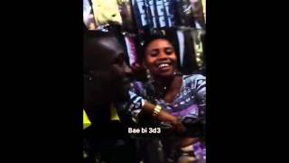 vuclip Ghanaian Girls Love To See People Kissing In Telenovela But Hate To Do Same In Real Life!