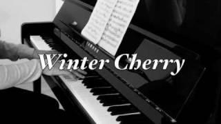 Winter Cherry  (Zimnyaja vishnya)   /Movie soundtrack  on piano