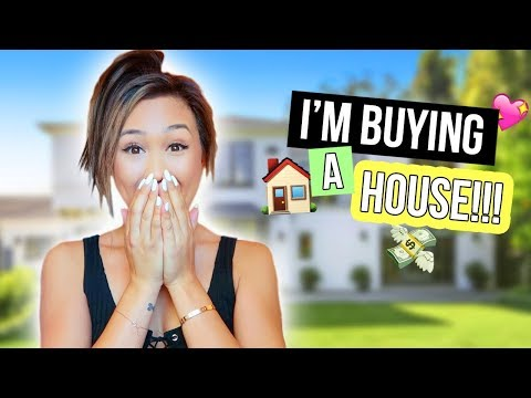 Download Youtube: I'M BUYING A HOUSE!