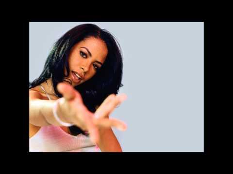 Aaliyah vs Alicia Keys - Rock the Boat (Duncan Gerow Mix)
