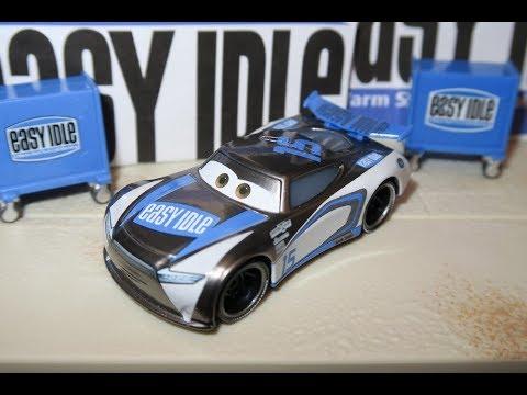 Mattel Disney Cars 3 Harvey Rodcap Next Generation Easy