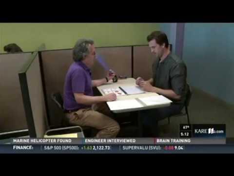 Brain Training w former NFL player, Ben Utecht: Concussion Discussion