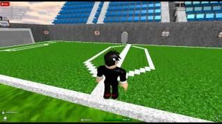 ROBLOX London Olympics 2012