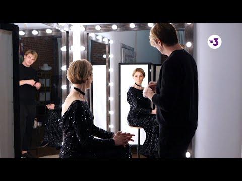 Оксана Охлобыстина: макияж для красной дорожки | Охлобыстины | фрагмент из 5 выпуска, 22.11.2019