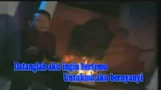 Ayah Rinto Harahap  HQ Aud Karaoke lyrics