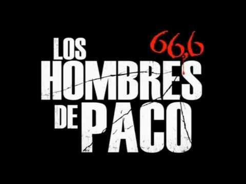 BSO ANUNCIO LOS HOMBRES DE PACO 666