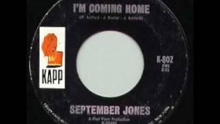 September Jones I