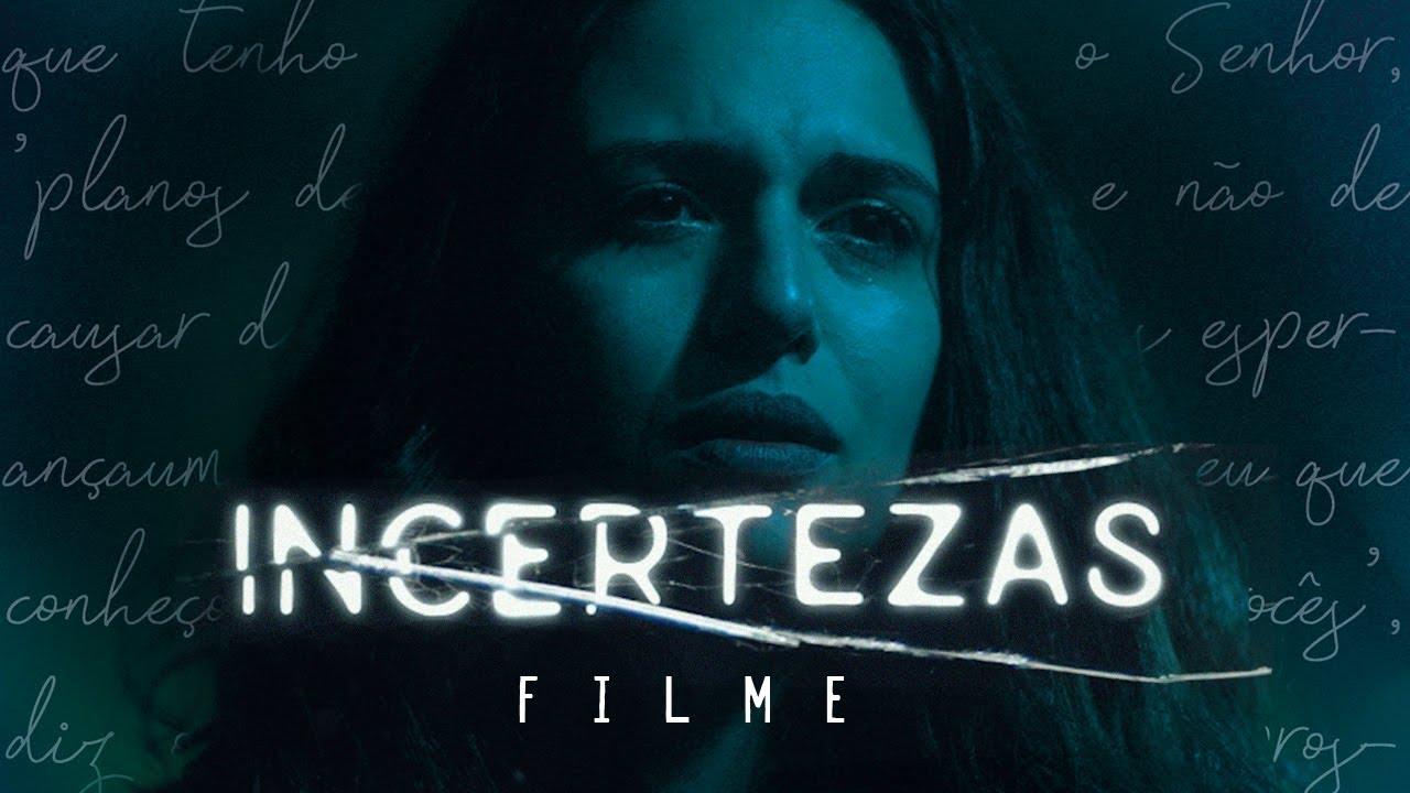 Filme Gospel INCERTEZAS  Lançamento 2020 Completo Dublado