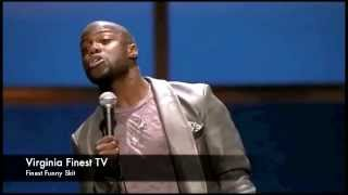 Kevin Hart  She Wasn