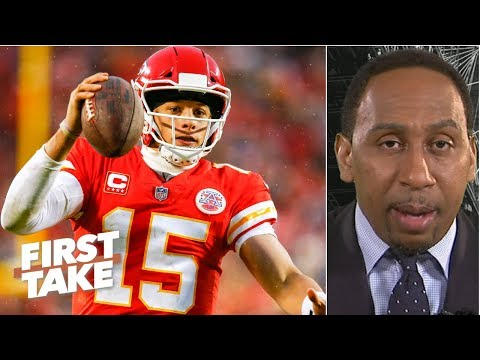 Chiefs have best chance to make the Super Bowl next year – Stephen A. | First Take