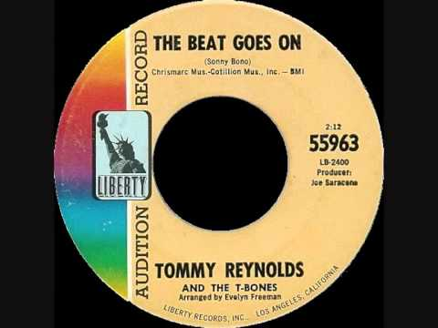The T-Bones - Greatest Hits