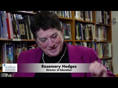 NHS Spotlight On The Norman Howard School