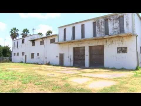Brownsville Residents Concerned About Abandoned Buildings