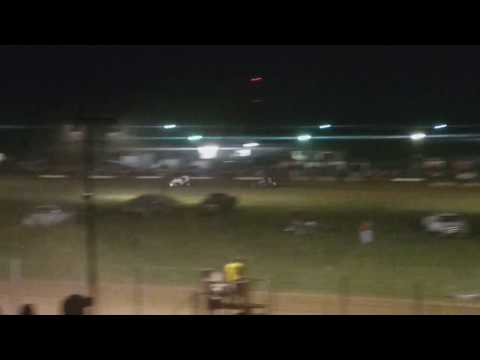 Chuck Amati Classic Feature Part 2/2 Paragon Speedway