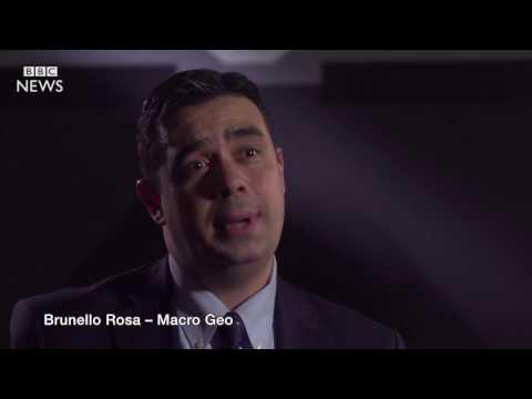 MacroGeo on BBC - Sixty years since Treaty of Rome signed